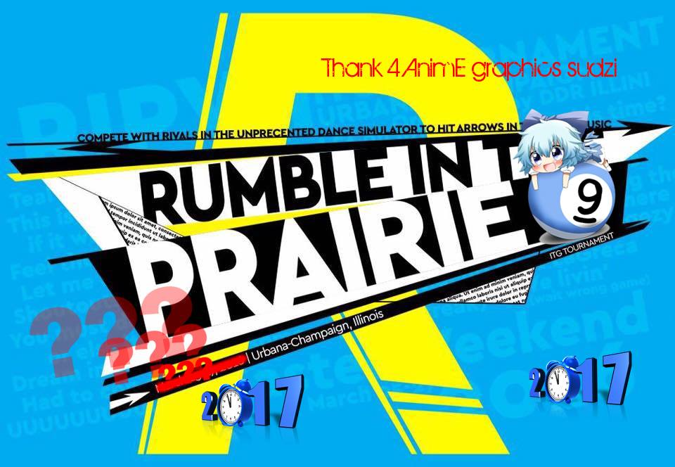 Rumble In the Prairie 9